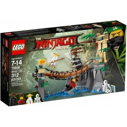 Lego Ninjago Movie 70608 Master Falls