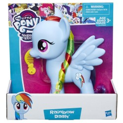 My Litte Pony 8-Inch Rainbow Dash Figure