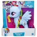 My Litte Pony 8-Inch Rainbow Dash Figure