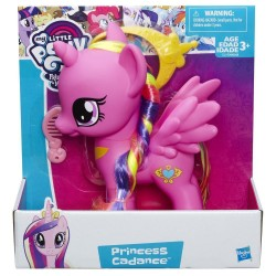 My Little Pony 8-Inch Princess Cadance Figure