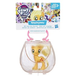 My Little Pony On-the-Go Purse Applejack