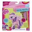 My Little Pony 5-Inch Design a Pony Princess Twilight Sparkle