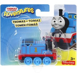 Thomas & Friends Adventures Thomas (3+ Years)
