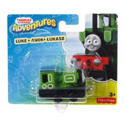 Thomas & Friends Adventures Luke (3+ Years)