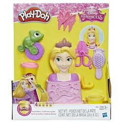 Play Doh Disney Royal Salon