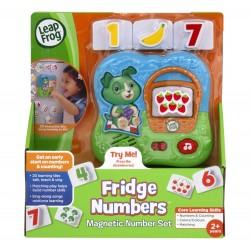 LeapFrog Fridge Numbers Magnetic Set (2-4 yrs)