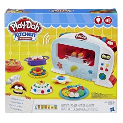 Play Doh Kitchen Creations Magical Oven