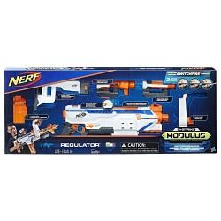 Nerf Modulus Regulator 1.0
