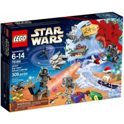 LEGO Star Wars 75184 Advent Calendar 2017