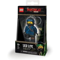 LEGO Ninjago Movie Jay Key Light