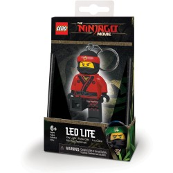 LEGO Ninjago Movie Kai Key Light