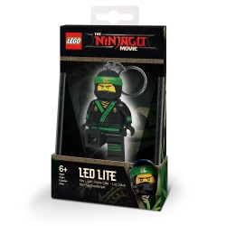 LEGO Ninjago Movie Lloyd Key Light