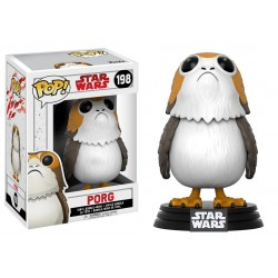 Funko Pop! Star Wars 198: The Last Jedi - Porg