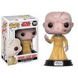 Funko Pop! Star Wars 199: The Last Jedi - Supreme Leader Snoke