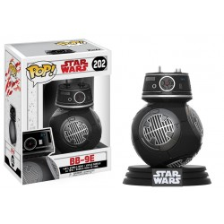 Funko Pop! Star Wars 202: The Last Jedi - BB-9E