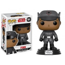 Funko Pop! Star Wars 191: The Last Jedi - Finn