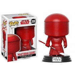 Funko Pop! Star Wars 200: The Last Jedi - Praetorian Guard