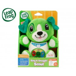 LeapFrog Sing & Snuggle Scout (6-36 months)