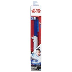 Star Wars: The Last Jedi Rey (Jedi Training) Electronic Lightsaber