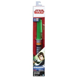 Star Wars: Return of The Jedi Luke Skywalker Electronic Lightsaber