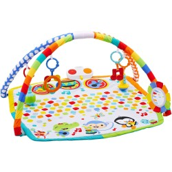 Fisher-Price Baby's Bandstand Play Gym (0+ Months)