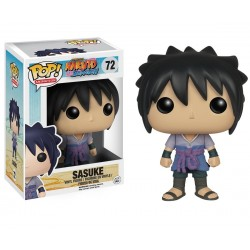 Funko Pop! Animation 72: Naruto - Sasuke
