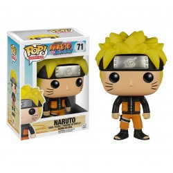 Funko Pop! Animation 71: Naruto - Naruto