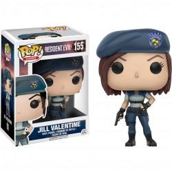 Funko Pop! Games 155: Resident Evil - Jill Valentine