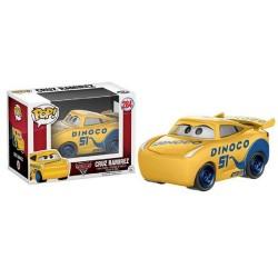 Funko Pop! Disney 284: Cars 3 - Cruz