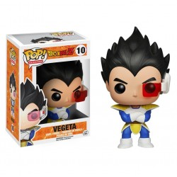 Funko Pop! Animation 10: Dragonball Z -Vegeta