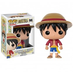 Funko Pop! Animation 98: One Piece - Luffy