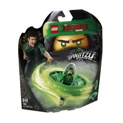 LEGO Ninjago Movie 70628 Lloyd- Spinjitzu Master