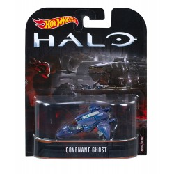 Hot Wheels Halo: Covenant Ghost Vehicle