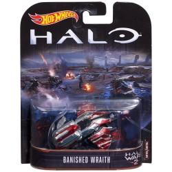 Hot Wheels Halo: Banished Wraith Vehicle