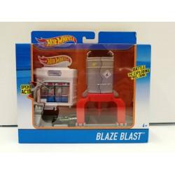 Hot Wheels Blaze Blast Playset