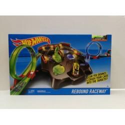 Hot Wheels Rebound Raceway Playset