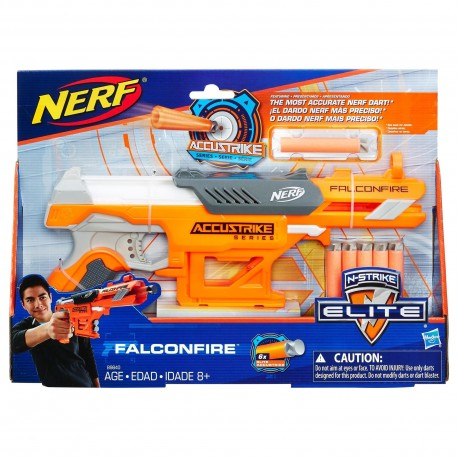 Nerf N-Strike Elite Accustrike Series Falconfire 2.0