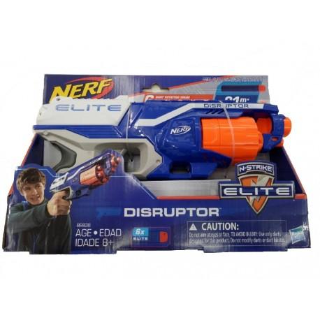 Nerf N-Strike Elite Disruptor 1.0