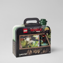 Lego Ninjago Movie Lunch Set