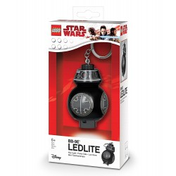 LEGO Star Wars BB-9E Key Light