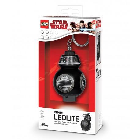 LEGO Star Wars BB-9E Key Light