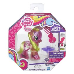 My Little Pony Explore Equestria Water Cuties Flower Wishes