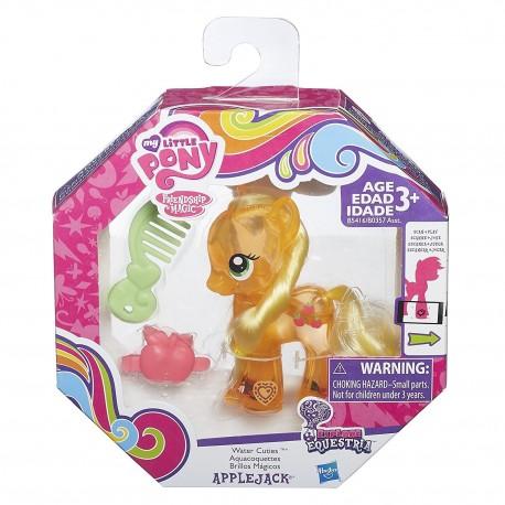 My Little Pony Explore Equestria Water Cuties Applejack