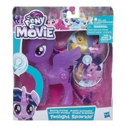 My Little Pony Shining Friends Twilight Sparkle Figure