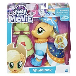 My Little Pony Snap-On Fashion Applejack