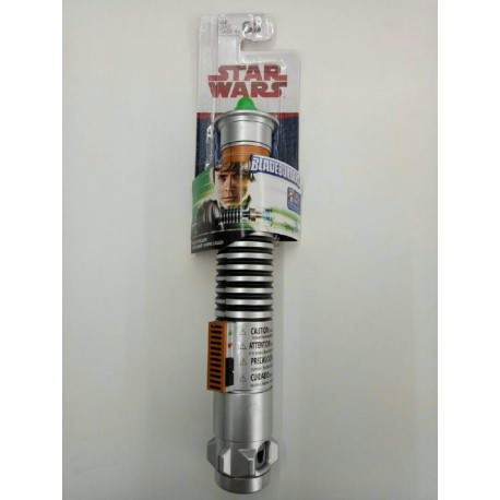Star Wars: Return of The Jedi Luke Skywalker Extendable Lightsaber