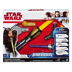 Star Wars: The Last Jedi Bladebuilders Jedi Knight Lightsaber