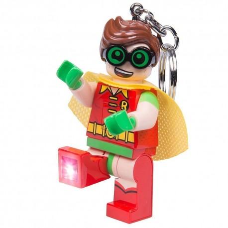 LEGO Batman Movie Robin Key Light