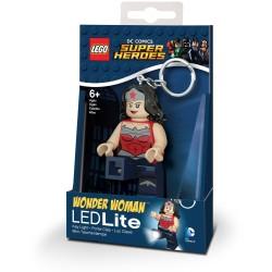 LEGO DC Super Heroes Wonder Woman Key Light 1.0