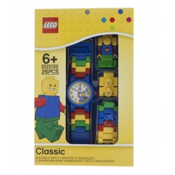 LEGO Classic 8020189 Minifigure Link Kids Watch